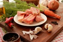 Recipes using nutritious bones / Nutritious uses for bones, bone marrow and bone broth.