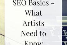 Art online tips