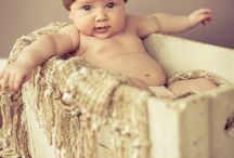 3 month shoot ideas / by Heather Mullin