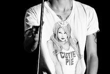 T shirt mens