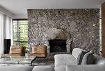 Rock Wall Interiors