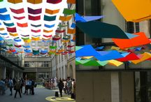 Outdoor Tents & Umbrellas (A)
