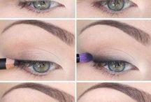 Makeup, Hairstyling & Nail Art