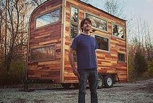 Tiny House Builds