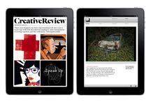 iPad Apps / by Justin Pocta