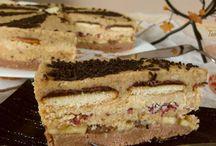 sladké (sweet recipes)
