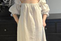 1600s - underwear