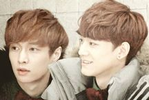 lay and chen