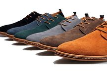 Men's Shoes / Men's Shoes Sneakers Flats & Loafers Sandals Slippers Boots Oxfords Formal Shoes Brogue Shoes Accessories Athletic Shoes Brand