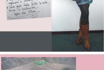 Artigianato Denim jeans