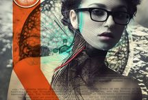 Behance - Poster