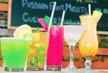 Delicious Drinks / by Breona Y