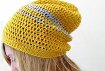 Crochet Clothes / Shoes / Scarves / Hats / Patterns, ideas and inspiration