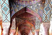 Interior Style : Morrocan