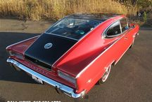 AMCs for Sale @ Old Forge Motorcars! / AMC vehicles for sale by http://www.oldforgemotorcars.com/ of Lansdale PA!