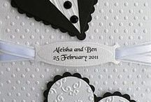 Wedding Card Ideas / by Susan Vilar