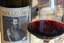 The second blood of man / Italiano red wine
