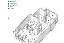 A/D * Apartment