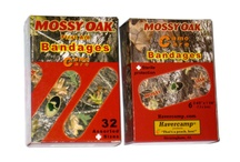 fun things at Mossy Oak / All kinds of camo goodies