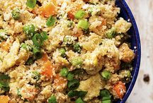 cauliflower fried rice easy
