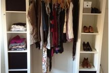 diy wardrobes