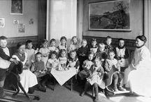 Lapsia 1917