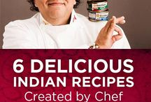 Chef Vikram Vij / Delicious recipes created by Chef Vikram Vij using our Gold Seal products.
