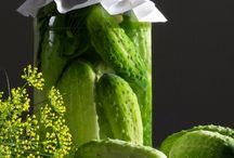 Pickles/Preserves