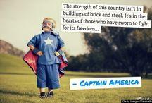 Inspiring Freedom