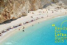 Lefkada Summer 2015 / Discover Lefkada
