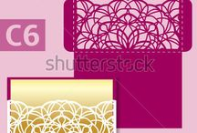 Laser Cut Card - Shutterstock - Raynv