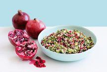 Everything Pomegranate