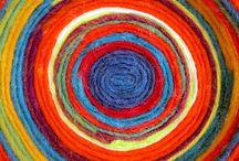 Knitting & Yarn Projectz