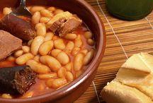 Asturian recipes
