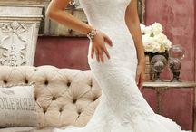 Weddings / Dress stuff