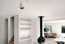 Apartment - lounge builtins / by Philippa Crampton
