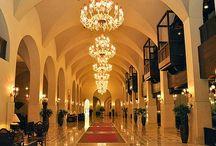 Pakistan Hotels / by Jamal Panhwar