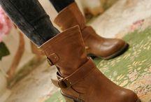 zapatos del deseo