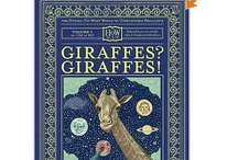 Feeding my Giraffe Addiction / by Laurel Jordan