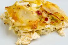 LunaCafe   Spring Recipes / Spring recipes