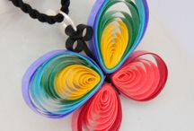 Quilling search / Quilling technique, ideas and more