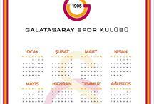 Takvim - Calendar / 2015 Yılı Takvim Çalışmaları