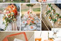 #denizdodo wedding / our wedding decoration and ideas