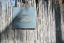 Bar de Praia - Reveillón dos Milagres 2015 Alagoas / Cenografia e Reforma de Bar em São Miguel dos Milagres, Alagoas