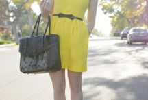 My Style / by Kayla Halliday
