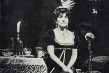 Theatre and Opera