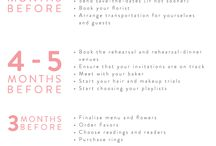 better start planning... / by Samantha Michele