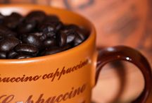 Coffee love / All lovers of coffee at one place