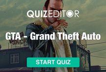 Entertainment / Quizzes about games and entertainment