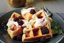 {Foodie} Breakfast